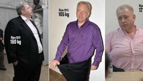 Ministr Chovanec a jojo efekt: Váha jako na houpačce!