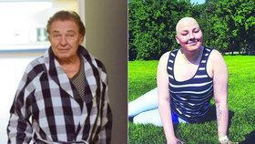Denisa bojuje se stejnou nemocí jako Gott: Půl roku mě měli za simulantku, já měla rakovinu v nejhorším stadiu