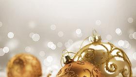 Vánoční inspirace, dekorace i dárky do interiéru