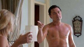DiCaprio musí před soud: Kvůli nespoutanému sexu a drogám