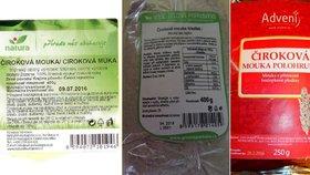 Místo zdravé výživy jedy: Čiroková mouka v sobě má drogu pravdy