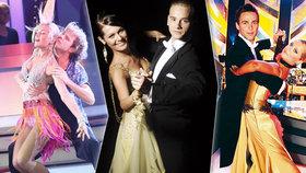 Které hvězdy StarDance stále tančí? Přijdou si na pěkné peníze!