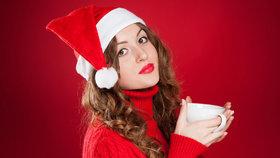Skryté vánoční kalorie: Dejte si dobrý pozor na návštěvách!