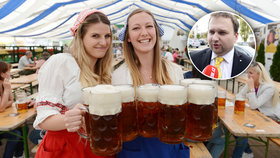 Pivaři, pozor. Zlatavý mok čekají v roce 2016 změny