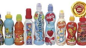 Velký test nápojů: Kalorické bomby v lákavých obalech
