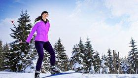Výzva Jizerská 50: Jak si vybrat ty správné běžecké lyže
