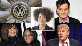 Ta ostuda! 10 největších zahraničních skandálů roku 2015