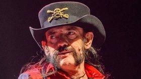 Pitevní zpráva Lemmyho Kilmistera (†70): Zabil ho nádor prostaty
