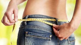 Odborník na hubnutí on-line: Ptejte se na jídlo i cvičení