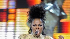 Zpěvačka Janet Jackson je těhotná! Za pár dnů jí bude 50 let