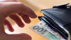 """Sebral ženě peněženku z kabelky: Všimla si toho a """"seřvala"""" zloděje tak, že zakročili strážníci"""