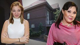 Další rána pro Patrasovou: Dcera prchla z jejich vily! Dáda zůstala jen s nevěrným Felixem