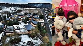 Děti na prvním místě. Oproti Norsku se v Česku snaží problémy v rodinách řešit