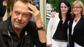 Víznerova odkopnutá manželka: Nevěra ji dohnala k alkoholu! A lákal ji i heroin
