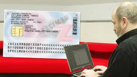 Podvodníci ostrouhají? Ztracenou občanku bude možné blokovat on-line
