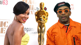 »Rasistický« problém Oscarů: Manželka Willa Smithe a slavný režisér tvrdí, že ceny jsou jen pro bílé!