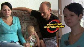 Markéta z Výměny manželek: Nechtěného syna porodila na Štědrý den