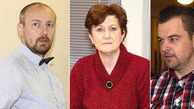 Kramného znalce řeší soud: Kvůli pochybením v případu sestry z Rumburka