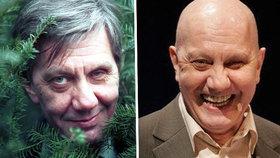 Před 14 lety zemřel Boris Rösner (†55): Podlehl strašlivé rodinné kletbě!