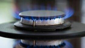 Ohnivá hrůza: Na ženě se v kuchyni vzňalo oblečení! Popálená je na 80 % těla