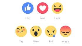 Tlačítko »líbí se mi« dostane kamarády. Facebook bude připomínat mateřskou školku