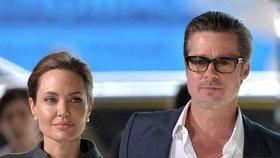 Rozvod Jolie a Pitta: Bitva o miliardový majetek je rozhodnutá. Teď začne další