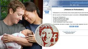 Facebook slaví 12. narozeniny: Dvanáct zajímavostí o síti, kterou používá třetina Čechů
