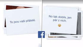 Facebook slaví 12. narozeniny: Jako dárek přidal videa s přáteli