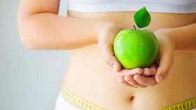 20 superpotravin, které pomůžou s hubnutím a prodlouží život