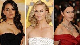20 nejkrásnějších žen světa: Podívejte se na náš žebříček!
