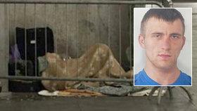 Policisté našli vraha českého šachisty: Umlátil ho polský bezdomovec!