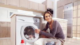 Babské rady pro dokonale čisté a nadýchané prádlo. Znáte je všechny?