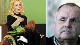 Jožo Ráž se opřel do kolegyně Gombitové: Pohřbil její návrat?