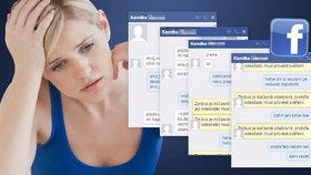 Nový podvod na Facebooku: Falešné profily přátel vás prosí o telefonní číslo