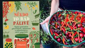 Recenze: Chilli papričky jedou, protože někdo to rád pálivé