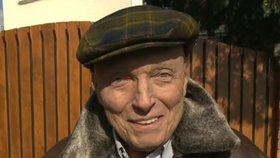 Karel Gott porazil rakovinu, ale... Lymfom se může vrátit, musíme čekat pět let, říká onkolog