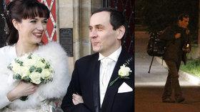 Z lásky zbyly jen vrásky: Jak se Kostková s Kracíkem dostali až k rozvodu?!