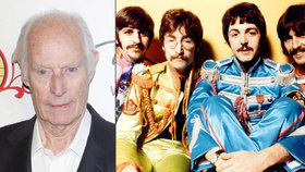 Zemřel pátý Brouk, producent The Beatles udělal ze skupiny hvězdy
