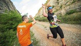 O víkendu se koná přespolní běh nad Modřanskou roklí. Poběží se pár metrů i kilometry