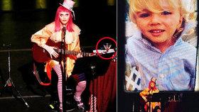 Madonna na pokraji zhroucení: Kvůli synovi vystoupila opilá a se čtyřhodinovým zpožděním!