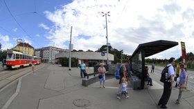 Komplikace pro cestující: V Praze 10 se tramvajový provoz uzavře pro ulice Starostrašnická a V Olšinách