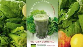 Recenze: Jaro je tu! Dejte si 7denní detox s průkopnicí zelených smoothies