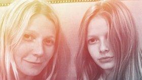 Gwyneth Paltrow polevila, svým dětem už dává i nutellu!