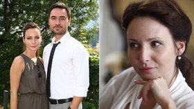 Hvězda První republiky Veronika Arichteva: Rodiče mi radili, ať se svatbou počkám!