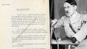 Hitlerova závěť v Praze! Poklady archivů bývalé Státní bezpečnosti