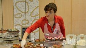 Sladký víkend: Prague Candy Festival promění Kolbenku v obří cukrárnu