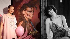 Hvězda muzikálu Dracula: Rakovina ji připravila o obě prsa! A nehýbe levou rukou!