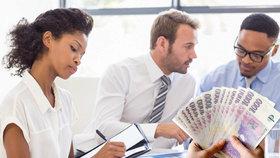 Firmy lákají pracanty na výhody: Zaměstnanci touží po volnu a platu navíc