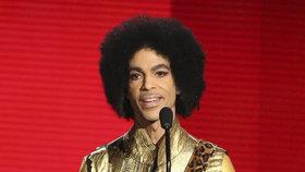 Bizarní válka o dědictví Prince (†57): Jeho 7 miliard chce 700 »sourozenců«