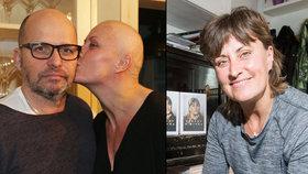 Děsivá zpověď manželky Pohlreicha o rakovině: Viděla se v rakvi! Plánovala dokonce svůj pohřeb